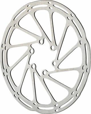 2PCS  Centerline Brake Disc Mtb Road Folding Bike160//180mm Disc Brakes