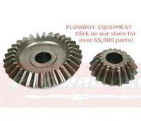 191285c1 Set Feeder Drive Fan Gear For Case Ih Combine 1440 1640 1670 2144 2366