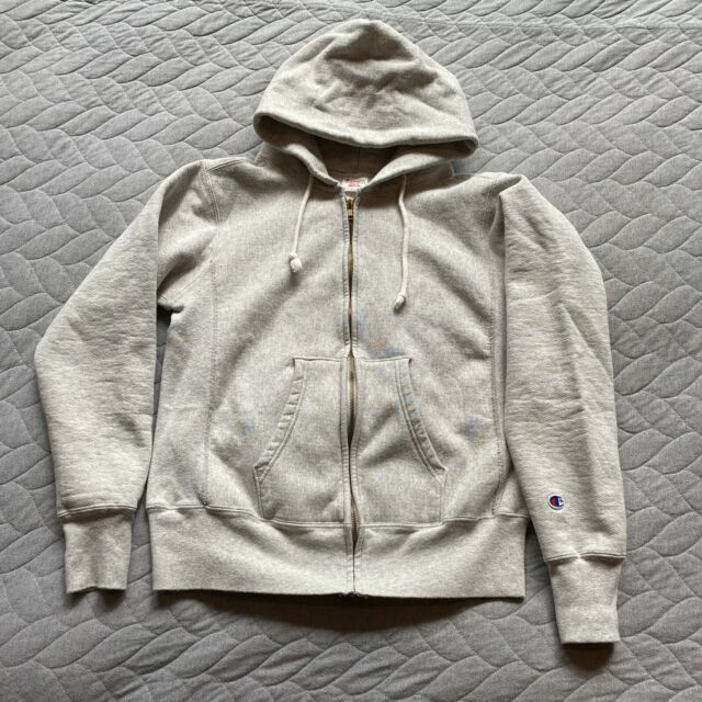 American Apparel F497 Flex Fleece Zip Hoodie XXL 1 Dark Heather Grey 1 Tang
