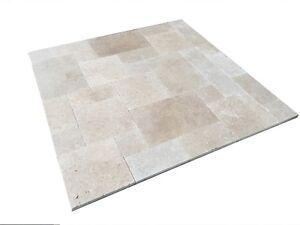 Natursteinplatten-Terrassenplatten-Gartenplatten-Travertin-Mokka-Wohnrausch-1Stk