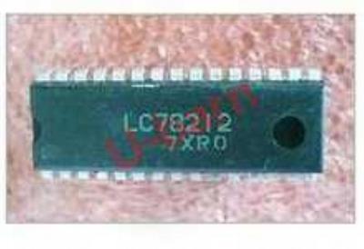 SANYO LC7822 DIP-30 Analog Function Switch