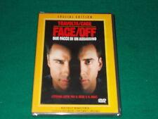 Face Off. Due facce di un assassino ( dvd Edizione Speciale) Regia di John Woo