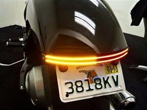 Honda VT750 Spirit   Phantom    Double Row LED Brake      Turn
