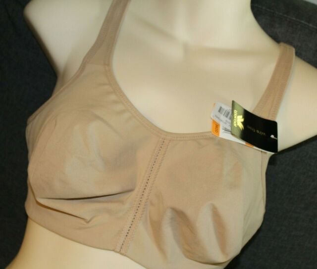 Wacoal Casual Underwire Seamless Cup Beige Bra 40d ...