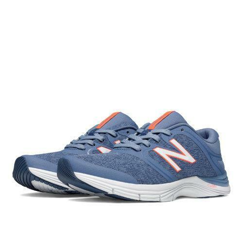 New Balance 711v2 Heathered Trainer Women's Shoes Icarus/Dragon Sz 9 M Shoes