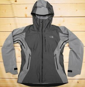 3cbc601d0 Details about THE NORTH FACE L5 SUMMIT SERIES FUSEFORM pro hard shell  WOMEN'S GREY JACKET - M