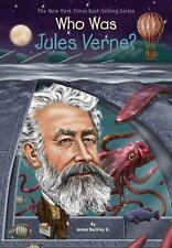 Who Was Jules Verne?, Buckley Jr., James  Book