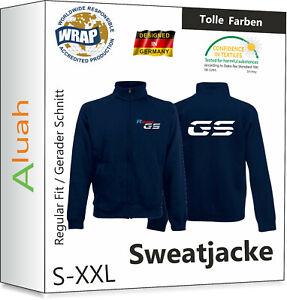 R1200GS Funktionsshirt T-Shirt für BMW Fans Motorrad Shirt Exclusive Rallye GS