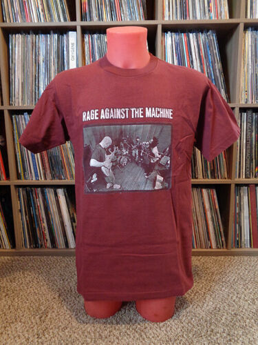 Vintage / Original - RAGE AGAINST THE MACHINE - 19