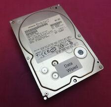 "Hitachi 750GB DeskStar HDS72107KLA30 0A34192 3.5"" SATA 7200RPM Hard Disk Drive"