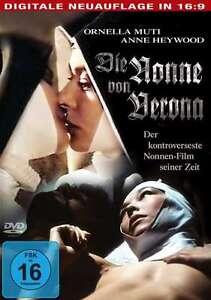 DIE-NONNE-DELLA-VERONA-Anne-Heywood-ORNELLA-MUTI-DVD-nuovo