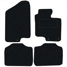 Kia Optima Tailored Car Mats (2012 onwards) - Black