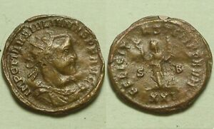 Julian I of Pannonia Siscia Felicitas Carinus Maximian CARUS Numerian Rare coin