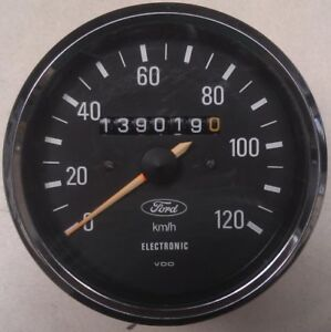 Details about Kenworth Ford L9000 and VDO aftermarket speedo odometer repair