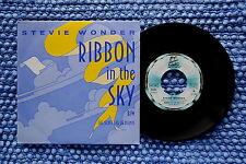 STEVIE WONDER / SP MOTOWN 101685 / 1982 ( F )