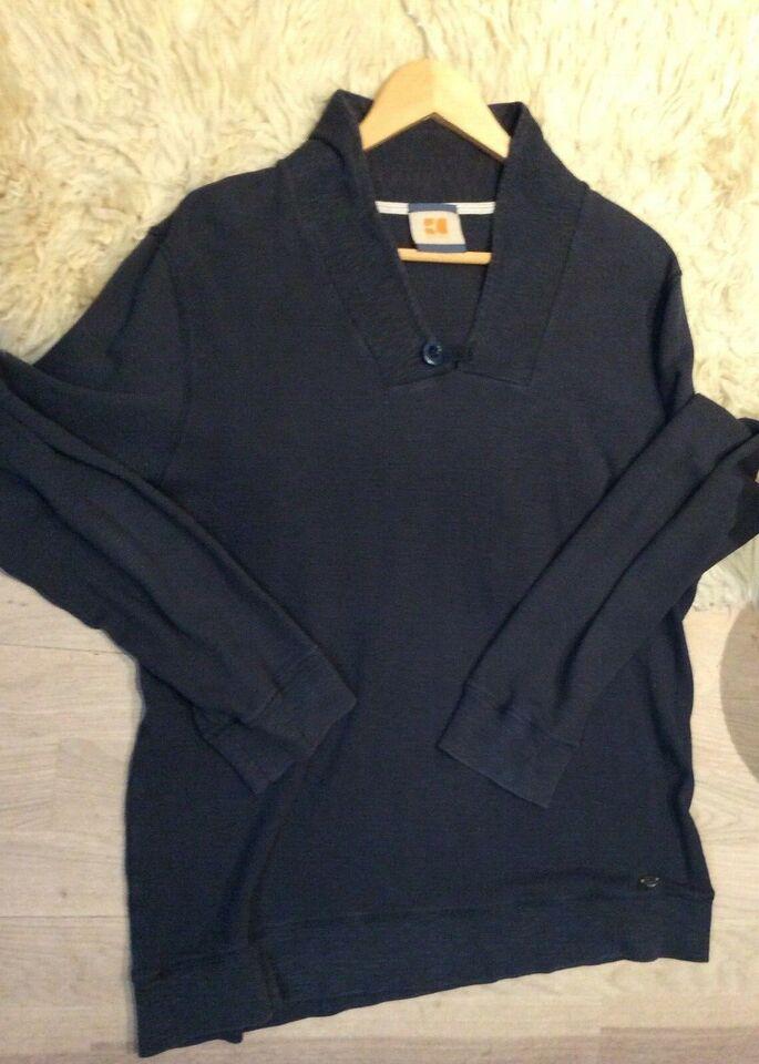 Sweatshirt, Boss Orange, str. XL