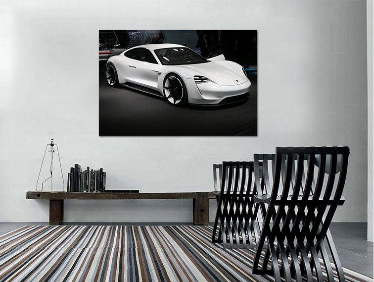 3D Weiß Maserati Sportwagen 9  Fototapeten Wandbild BildTapete AJSTORE DE Lemon | Konzentrieren Sie sich auf das Babyleben  | Spielen Sie das Beste  | Schöne Kunst