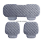 thumbnail 13 - Universal Front Rear Car Seat Cushion Auto Fashion Chair Mat Decorate Warmer Pad