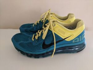 cheaper 2a039 f7219 Image is loading Nike-Air-Max-Men-039-s-Tropical-Teal-