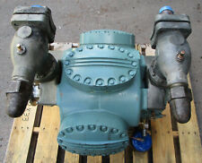 Carlyle Carrier Brainerd 5h60 A219 Compressor Remanused Take Out
