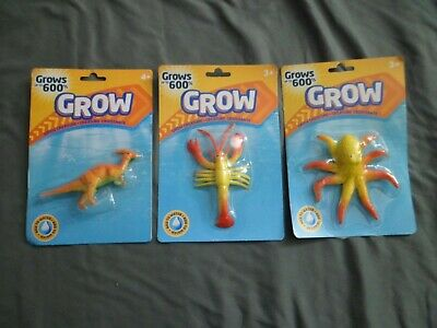 Cut Princess Children Magic Girl Toy Grows in Water 600/% Larger