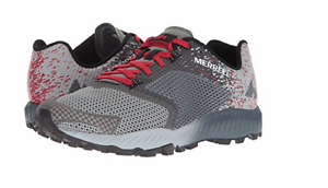 online store 8f35c c538d MERRELL J12563 J12563 J12563 ALL OUT CRUSH 2 Mn´s (M) Slate Mesh