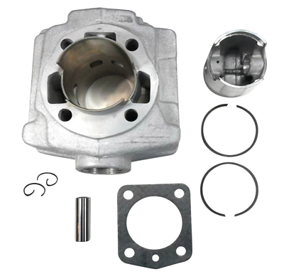 Decompressore testa cilindro Mbk 51