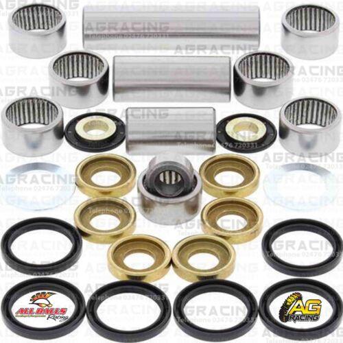 All Balls Linkage Bearings /& Seals Kit For Honda CRF 450R 2003 MotoX