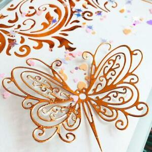 Butterfly-Metal-Cutting-Dies-Scrapbooking-Album-DIY-Stencil-Card-Embossing-Craft