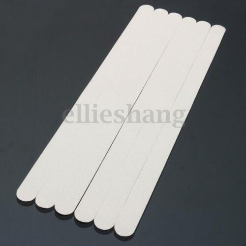 6-24pc Anti Slip Bath Tub Stickers Grip Non Slip Shower Strips Floor Safety  C