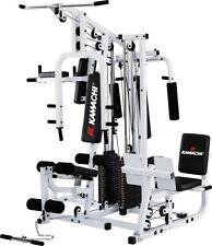Kamachi Home Gym HG-44, 4 station gym