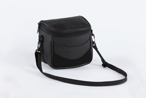 Caso bolsa de hombro Mirrorless Cámara Para Fujifilm X-A10 X-T20