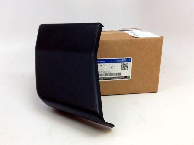 Black 19212311 Genuine GM Cap KitAsst Step End 08.304