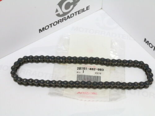 Honda CM 185 200 T Kette Anlasser Anlasserkette original Neu starter chain new