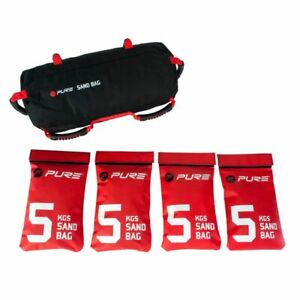 Pure2Improve-Sandbag-Weight-20-kg-Weightlifting-Exercise-Fitness-P2I200500