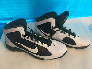 promo code a16d8 9838b Image is loading Nike-Zoom-New-Size-18-Hyperfuse-Retro-Men-