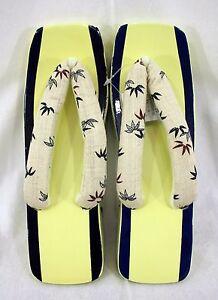 Enthousiaste 草履 Zori - Chaussures Japonaises - 24,5 Cm Pointure 37 - 148