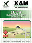 ICTS Elementary-Middle Grades 110: Teacher Certification Exam by Sharon A Wynne (Paperback / softback, 2008)