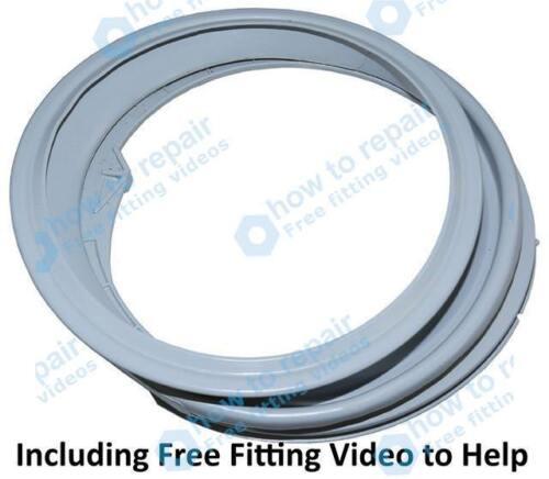 gratuit de montage vidéo Candy GC1 GC4 etc série machine à laver porte Joint