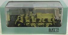 Schwerer Zugkraftwagen FAMO 18T (Sd.Kfz.9), Blitz 72, 1:72, Fertigmodell, Neu