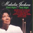 Silent Night Holynight 0079891334723 by Mahalia Jackson CD