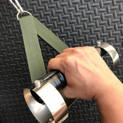 Men Finger Force Handle Wrist Device Training Equipment Sports Fitness