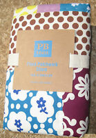 Pottery Barn Flora Patchwork Standard Sham Pbteen 6 Available Quilted