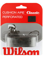 WILSON CUSHION AIRE CLASSIC PERFORATED TENNIS REPLACEMENT GRIP