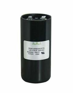 10pc Topmay Electrolytic Radial Aluminum Capacitor 100uF 16V 5x11mm 105°C New