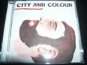 City-amp-Colour-Bring-Me-Your-Love-Shock-Australia-CD-Like-New