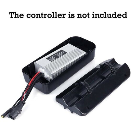 Extra-Large Plastic Controller Box for Electric Bike EBike Moped Scooter M F8E7