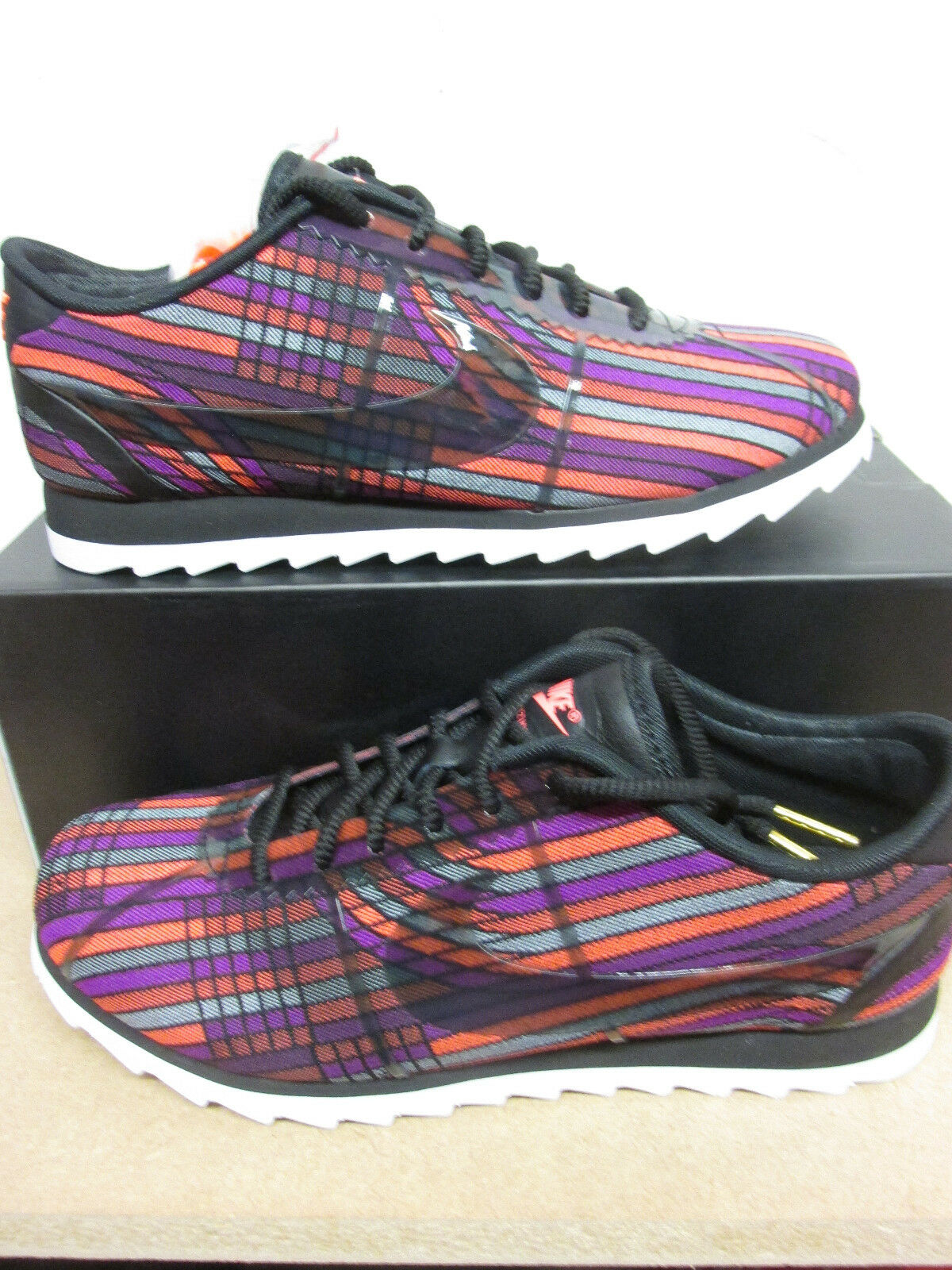 Nike Womens Cortez Ultra JCRD PRM Running Trainers 885026 001 Sneakers shoes