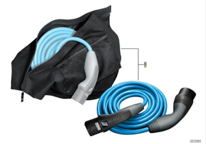 Genuine-BMW-AC-Rapid-Charging-Fast-Charge-Cable-i3-i8-2-3-5-7-series-61902455069