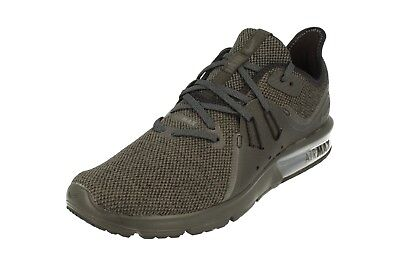 Nike Air Max Sequent 3 Course Hommes Baskets 921694 Baskets 010 | eBay